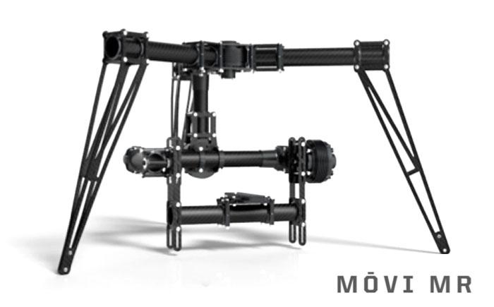 Titan UAV Gimbal